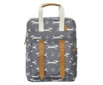 RRP £74.00 Fresk Unisex Nappy Backpack