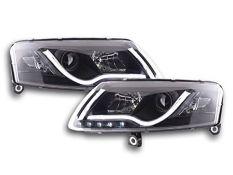 RRP £283.00 Fk Automotives FKFSAI13039 DRL LED Tuning Head Light Set