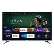 "RRP £209.00 JVC Fire TV Edition 32"" Smart HD Ready LED TV"