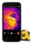 RRP £619.00 CAT PHONES Caterpillar CAT S62 Pro - Smartphone 128GB, 6GB RAM, Dual Sim, Black