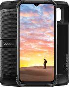 RRP £358.00 DOOGEE S95 PRO Super Rugged Smartphone Unlocked, 8GB + 256GB, 8650mAh(Modular Include)