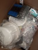 COMBINED RRP £388.00 LOT TO CONTAIN 47 ASSORTED Personal Care Appliances: True, FitMad, Parissa