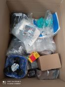 COMBINED RRP £300.00 LOT TO CONTAIN 36 ASSORTED BISS: Frontier, Genware, Draper, Daler, AmazonC