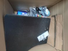 COMBINED RRP £266.00 LOT TO CONTAIN 20 ASSORTED Office Products: Plastic, BIC, Zero2one, Lesfit