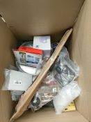 COMBINED RRP £366.00 LOT TO CONTAIN 46 ASSORTED Home: Office, David, Amazon, PLASTIC, PLASTIC,