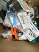 COMBINED RRP £318.00 LOT TO CONTAIN 38 ASSORTED Drugstore: Parissa, 4, Koolpak, Lilbed, Amazon,