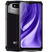 RRP £207.00 Blackview BV9100 (2019) Rugged Smartphone with 13000mAh battery (60 days standby), 6.3