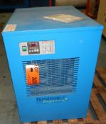 FRIULAIR DFE52/AC REFRIGERATED AIR DRYER WITH 168 CFM, S/N: 070000478 (CI) [RIGGING FEE FOR LOT #320