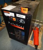 DOMNICK-HUNTER POLESTAR DRD325 REFRIGERATED AIR DRYER, S/N: 3762640001 (CI) [RIGGING FEE FOR LOT #