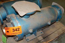 PLENTY MIRRLEES HEA90-3NL PUMP WITH 1150 RPM, 120 PSI, 1819 USGPM, S/N: 35064 (CI) [RIGGING FEE