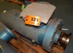 PLENTY MIRRLEES HEA125-3NL PUMP WITH 1150 RPM, 120 PSI, 425 USGPM, S/N: T35073 (CI) [RIGGING FEE FOR