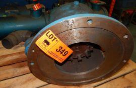 COMPAIR C20438/186/UI COMPRESSOR AIR END, S/N: L017/1112 (CI) [RIGGING FEE FOR LOT #349 - $25 CAD