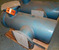 PLENTY MIRRLEES HEA125-3NL PUMP, S/N: T35074 (CI) [RIGGING FEE FOR LOT #332 - $25 CAD PLUS