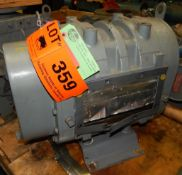 ROOTS 409HL BLOWER WITH 37MM OUTPUT SHAFT, S/N: 0202939888 (CI) [RIGGING FEE FOR LOT #359 - $25
