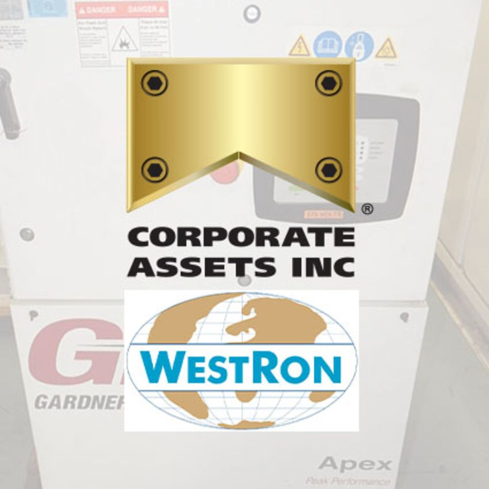 Surplus Assets of Westron Rotating Solutions Canada Inc. #2