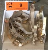 LOT/ ROTARY TABLET PRESS TOOLING [OPTIONAL PACKAGING FEE $10 USD + APPLICABLE TAXES - CONTACT