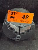 SPARE 3 JAW CHUCK, S/N: N/A (LOCATED AT 460 SIGNET DR, NORTH YORK, ON)