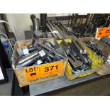 LOT/ T-SLOT CLAMPING (LOCATED AT 215 DRUMLIN CIRCLE, CONCORD, ON)