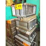 LOT/ (3) RISER BLOCKS (LOCATED AT 215 DRUMLIN CIRCLE, CONCORD, ON)