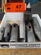 LOT/ TOOL SLEEVES & CENTERS (LOCATED AT 460 SIGNET DR, NORTH YORK, ON)