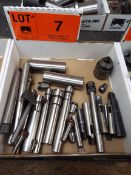 LOT/ TOOL SLEEVES AND HOLDERS (LOCATED AT 460 SIGNET DR, NORTH YORK, ON)