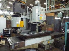 "CINCINNATI MILACRON 10VC-1250 CNC VERTICAL MACHINING CENTER WITH ACRAMATIC 900 CNC CONTROL, 26"""