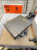 """JONES & SHIPMAN 4"""" GRINDING ATTACHMENT, S/N: N/A (LOCATED AT 460 SIGNET DR, NORTH YORK, ON)"""