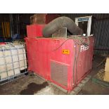 LOT/ (2) FRED FUME EXTRACTOR UNITS, S/N: N/A (CI) (LOCATED AT 460 SIGNET DR, NORTH YORK, ON) [