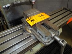 """5"""" VICE WITH SWIVEL BASE"""