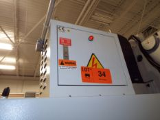 35KVA TRANSFORMER (CI) [RIGGING FEE FOR LOT #34 - $50 USD PLUS APPLICABLE TAXES]