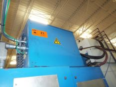 50KVA TRANSFORMER (CI) [RIGGING FEE FOR LOT #21 - $50 USD PLUS APPLICABLE TAXES]