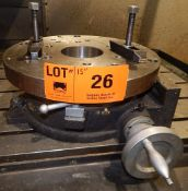 "HOMGE 15"" DIA. ROTARY TABLE"
