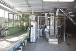 AGROFIBRES INDUSTRIAL HEMP PROCESSING LINE CONSISTING OF LOTS 6 TO 26 (CI)