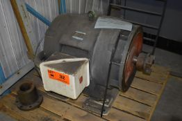 MARATHON ELECTRIC 150 HP ELECTRIC MOTOR WITH 1780 RPM, 575V, 3 PHASE (CI) [RIGGING FEE FOR LOT #32 -