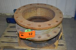 MFG. UNKOWN VIBRATION ISOLATOR (CI) [SKU 1195] [RIGGING FEE FOR LOT #12 - $25 CAD PLUS APPLICABLE