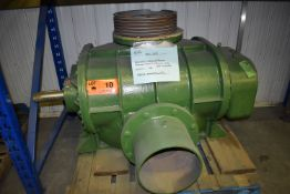 HOLMES RB5T4 BLOWER, S/N: 42244 (CI) [SKU 1123] [RIGGING FEE FOR LOT #10 - $25 CAD PLUS APPLICABLE
