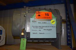 SUTORBILT GARDNER-DENVER (REBUILT) 61V-F ROTARY POSITIVE BLOWER, S/N: 269899 (CI) [SKU 1080] [