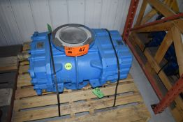 GARDNER DENVER GM605 BLOWER WITH 3000 RPM, S/N: 1068055 (CI) [RIGGING FEE FOR LOT #47 - $25 CAD PLUS