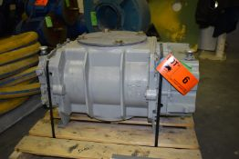 ROOTS MODEL 616 BLOWER (CI) [SKU 1282] [RIGGING FEE FOR LOT #6 - $25 CAD PLUS APPLICABLE TAXES]