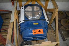 GARDNER DENVER GGGCCCA BLOWER WITH 2650 RPM, S/N: S263823 (CI) [RIGGING FEE FOR LOT #43 - $25 CAD