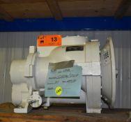 GARDNER DENVER SSMG99D GAS SCREW COMPRESSOR WITH 135 HP, 375 PSI, 3245 RPM, S/N: S232119 (CI) [