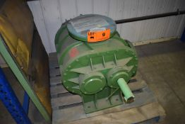 """HOLMES RBST8 8.5"""" X 21"""" BLOWER WITH 8 PSI, 1700 RPM, S/N: 24559 (CI) [SKU 1122] [RIGGING FEE FOR LOT"""