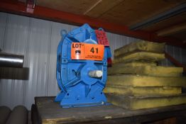 ROOTS 35-U-RAI BLOWER, S/N: N/A (CI) [RIGGING FEE FOR LOT #41 - $25 CAD PLUS APPLICABLE TAXES]