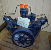 INGSERSOLL-RAND 10T3NL COMPRESSOR PISTON ASSEMBLY (CI) [SKU 1043] [RIGGING FEE FOR LOT #2 - $25