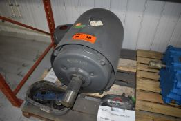 LINCOLN ELECTRIC 150 HP ELECTRIC MOTOR WITH 1780 RPM, 460V, 3 PHASE, 60 HZ (CI) [SKU 1242] [
