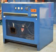 THOMPSON GORDON TG500 REFRIGERATED AIR DRYER, S/N: 86G343 (CI) [RIGGING FEES FOR LOT #28 - $50 CAD