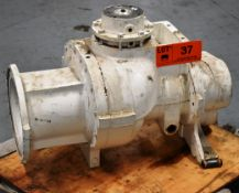 GARDNER DENVER COMPRESSOR AIR END, S/N: N/A (CI) [RIGGING FEES FOR LOT #37 - $25 CAD PLUS APPLICABLE