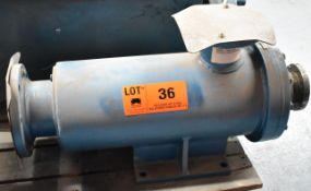 PLENTY MIRRLEES HEA90-3NL PUMP WITH 1150 RPM, 120 PSI, 1819 USGPM, S/N: 35064 (CI) [RIGGING FEES FOR