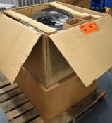 LOT/ (2) THERMAL TRANSFER AA65-1 AIR COMPRESSOR HEAT EXCHANGERS/AFTER COOLERS (BRAND NEW IN BOX)