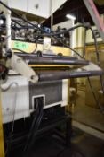 MECON 36X0.166 SERVO FEEDER, S/N: N/A (CI) [RIGGING FEES FOR LOT #41 - $1500 USD PLUS APPLICABLE